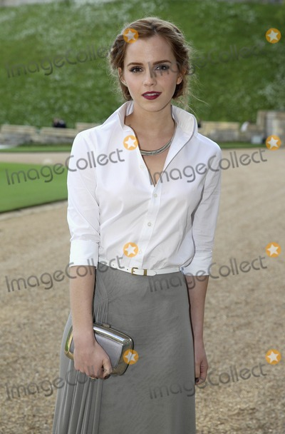 Emma Watson Photos - Photo by KGC-22starmaxinccomSTAR MAX2014ALL RIGHTS RESERVEDTelephoneFax (212) 995-119651314Emma Watson at a dinner at Windsor Castle to celebrate the work of the Royal Marsden Hospital(Windsor England)