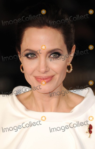Photos From 'Unbroken' premiere in London, England
