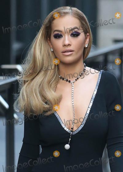 Photos From Rita Ora in New York City