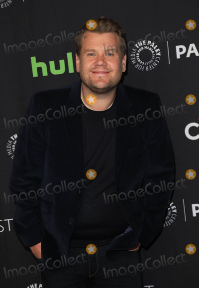 Photos From PaleyFest Los Angeles with James Corden and The Late, Late Show