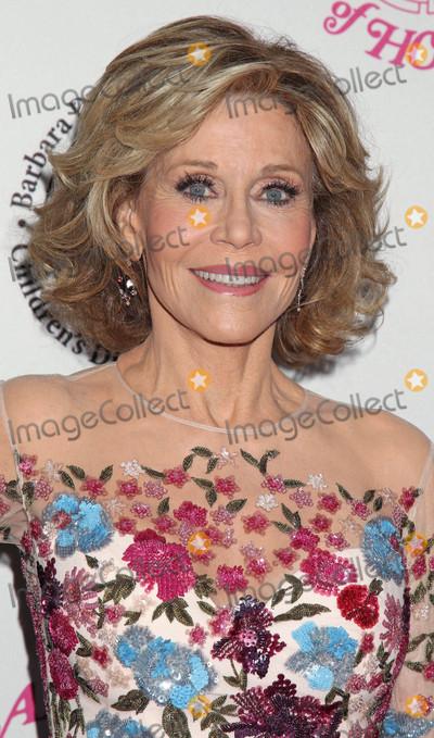 Jane Fonda Photo - The 2016 Carousel of Hope Ball