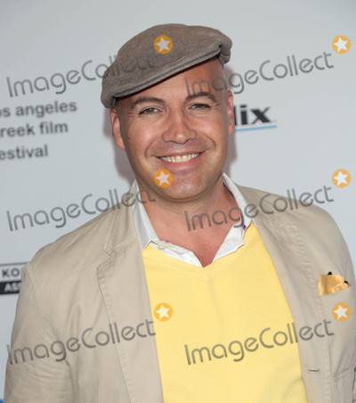 Photos From The 11th Annual Los Angeles Greek Film Festival