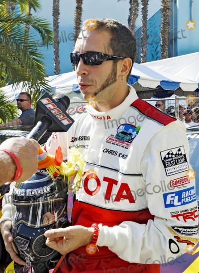 Christian Rado Photo - Celeb Long Beach Grand Prix