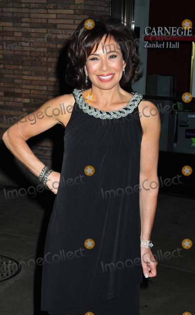 JEANINE PIRRO Photo - Judge Jeanine Pirro arrives at Carnegie Hall for Glamour Magazines 2010 Women of the Year Gala celebrating the 20th anniversary of the event  Some who were honored included Donatella Versace Julia Roberts and Somali Dr Hawa Abdi and her daughters Dr Amina Mohamed and Dr Deqo Mohamed who have opened a medical clinic and refugee camp on their farm  New York NY 110810