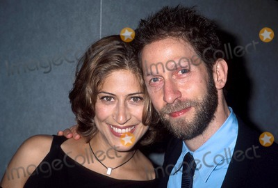 Lisa Benevides Photo - Sd0605 the New York Premiere of Cherish Lisa Benevides and Tim Blake-nelson United Artists Union Squarenyc Photohenry McgeeGlobe Photos Inc