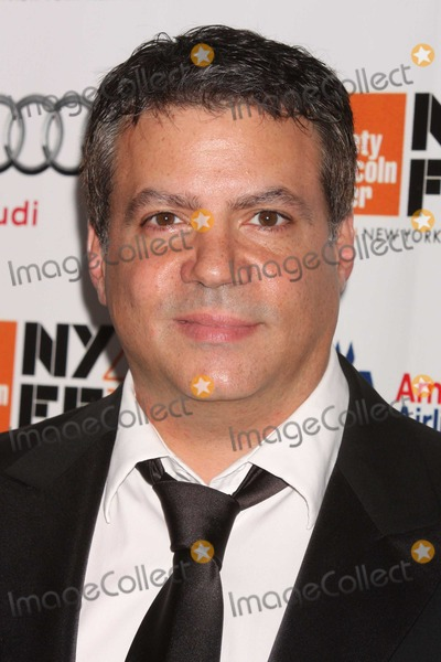 MICHAEL LUCAS Photo - New York NY 09-24-2010Producer Michael De Luca at the opening night of the 48th New York Film Festival screening of THE SOCIAL NETWORK at Alice Tully Hall at Lincoln CenterDigital photo by Lane Ericcson-PHOTOlinknet