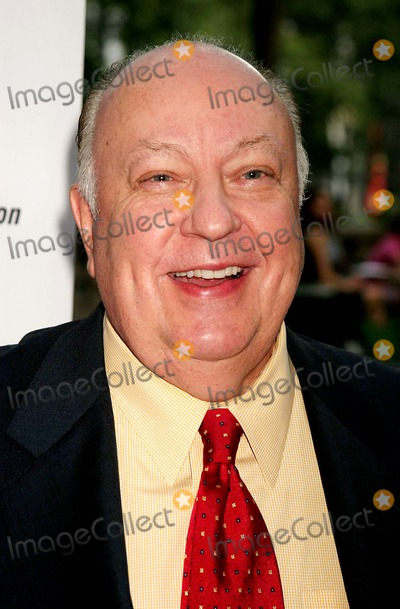 Roger Ailes Photo - Roger Ailes Arriving at a Celebration For Nancy Graces First Book Objection at the Bryant Park Grill in New York City on 06-14-2005 Photo by Henry McgeeGlobe Photos Inc 2005