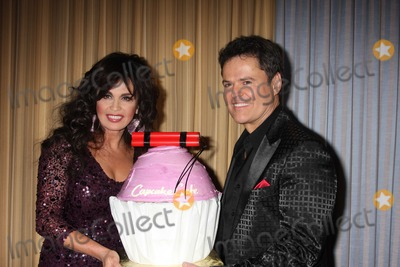 Donnie,Donny Osmond,Cake,Donnie Osmond,Marie Osmond Photo - osmond - Archival Pictures - Adam Nemser - 109408
