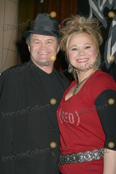 Micky Dolenz Photo - NYC  012907Micky Dolenz and Caroline Rhea at ROCKERS ON BROADWAY at BB Kings Blues Club  Grill benefitting Broadway caresEquity Fights AIDS and Wingspan ArtsDigital Photo by Adam Nemser-PHOTOlinknet