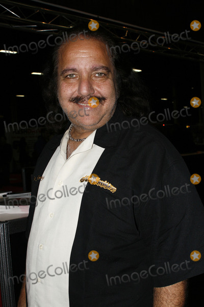 ADULT ENTERTAINER,Ron Jeremy Photo - EXXXOTICA EXPO 2020