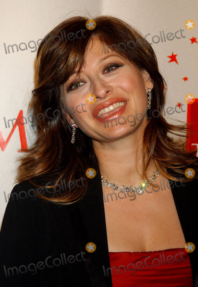 Maria Bartiromo Photo - TIMES MAGAZINES 100 MOST INFLUENTIAL PEOPLE 2006