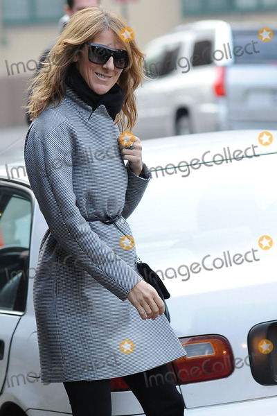 Celine dion pictures and photos for Dion hair salon