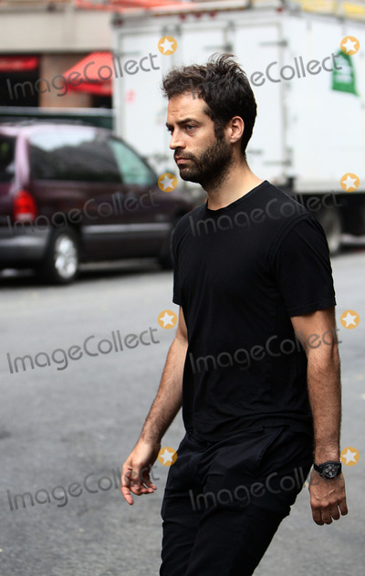 Benjamin Millepied Photo - NY Candids