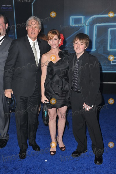 Pictures From Garrett Hedlund | Tron Legacy Premiere