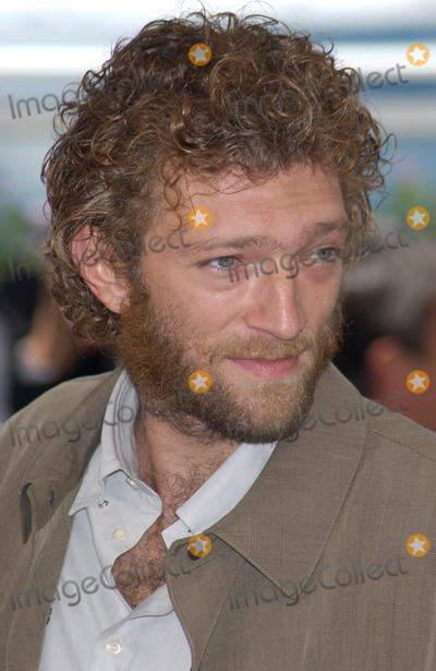 Vincent Cassel Photo - Actor VINCENT CASSEL at the Cannes Film Festival to promote his new movie Irreversible24MAY2002   Paul Smith  Featureflash