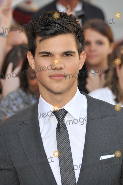 Photos From Twilight Saga: Eclipse premiere