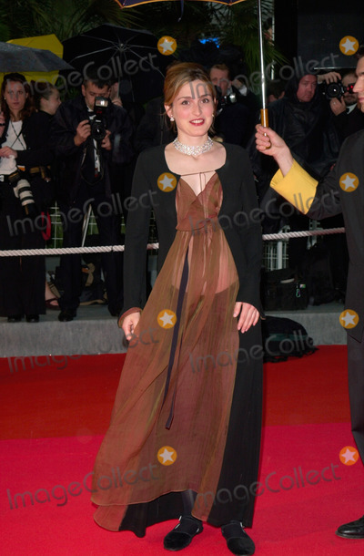 Julie Gayet Photo - 10MAY2000 French actress JULIE GAYET at the opening night gala screening of Vatel at the Cannes Film Festival Paul SmithFeatureflash  -  Cannes phone 33 620 21 47 78