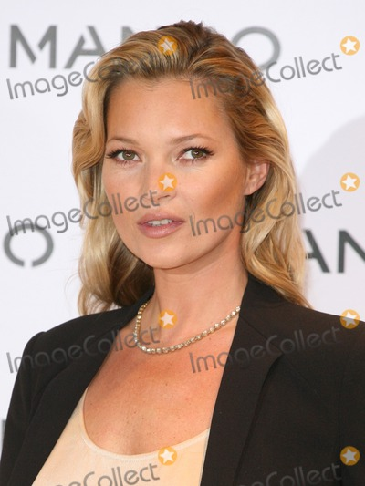 Kate Mosse,Kate Moss Photos - Kate Moss is annouced as the new face of Mango Mango Store Oxford St London 24012012  Picture by Alexandra Glen  Featureflash