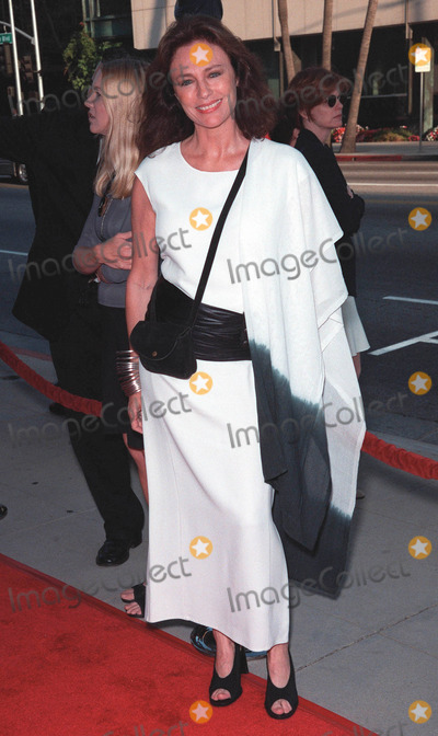 RENEE RUSSO,Pierce Brosnan,Rene Russo,Jacqueline Bisset Photo - Thomas Crown Affair premiere