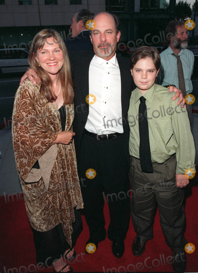 Dean Martin Photo - 18AUG98  Directorwriter ROB COHEN  family at the Beverly Hills premiere of his new movie HBOs The Rat Pack The movie is based on the lives of Frank Sinatra Dean Martin Peter Lawford  Joey Bishop