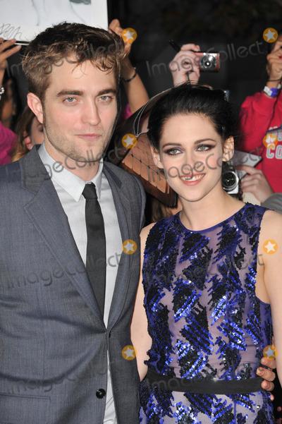 Photos From Kristen Stewart   Twilight Saga Breaking Dawn Part 1 Premiere