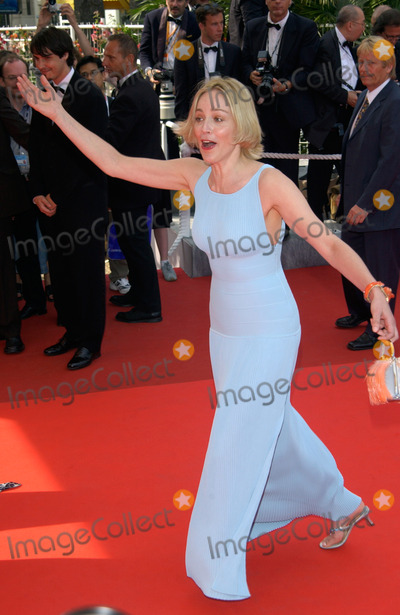Cannes Jury,Sharon Stone Photo - Cannes Film Festival