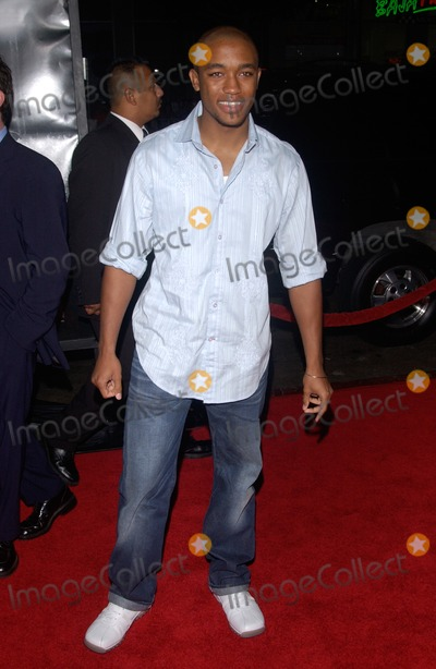 Lee Thompson Photo - Actor LEE THOMPSON YOUNG at the world premiere in Hollywood of his new movie Friday Night LightsOctober 6 2004