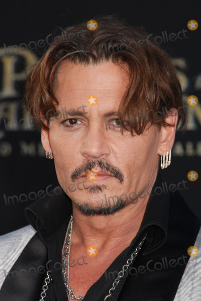 Photos From The Premiere of 'Pirates of the Caribbean: Dead Men Tell No Tales'
