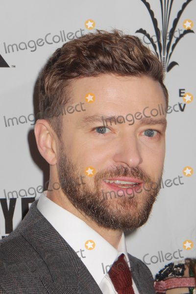 Justin Timberlake Photo - The West Coast Premiere of The Book of Love