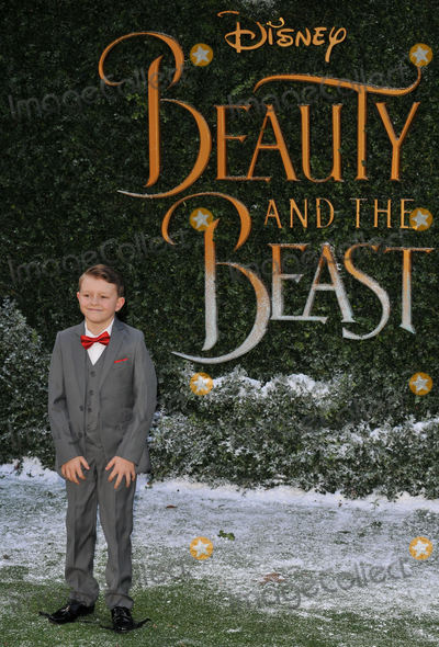 Photos From 'Beuaty and the Beast' film launch event