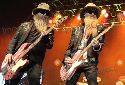 ZZ Top Photo - London UK ZZ Top in concert at The SSE Arena Wembley London on June 24th 2015Ref LMK73-54165-250615Keith MayhewLandmark Media WWWLMKMEDIACOM