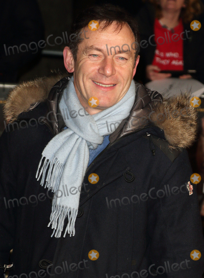 Jason Isaacs Photo - Live By Night European Premiere
