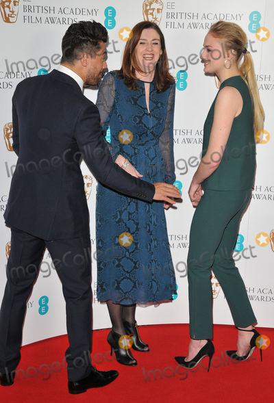 Photo - BAFTA Nominations