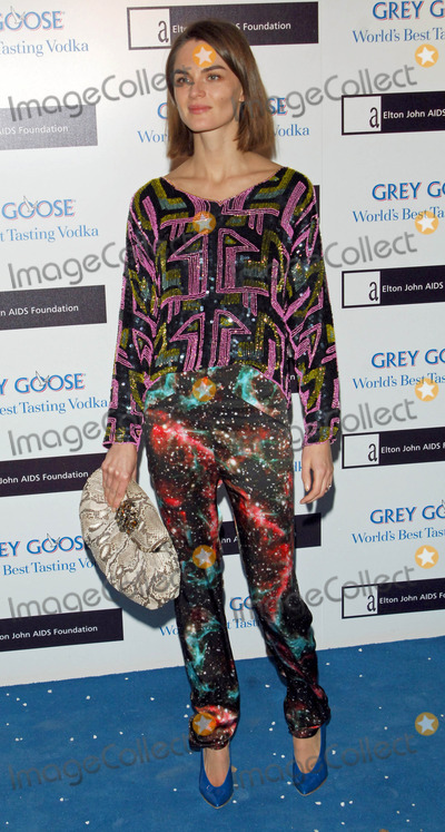 Anouk Lepere Photo - London UK Anouk Lepere at the Grey Goose Character  Cocktails party held at Chateau Grey Goose in London 22nd October 2008Chris Joseph Landmark Media