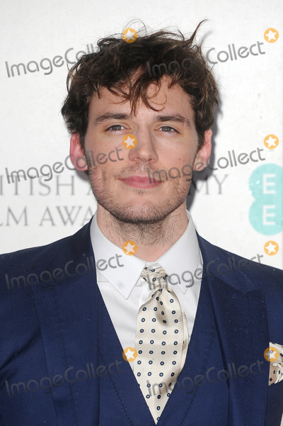 Photos From British Academy Film Awards Nominees Party