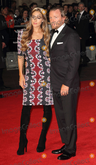 Photos From Fury  London Premiere Closing Night Gala of BF
