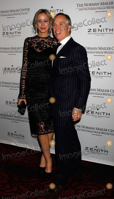 Norman Mailer,Tommy Hilfiger Photo - Norman Mailer Centers Third Annual Benefit Gala in New York