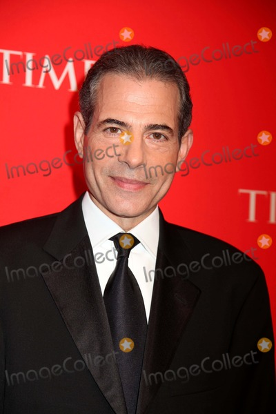 Richard Stengel,MARK FORD Photo - Times 100 Most Influential People in the World Gala New York City