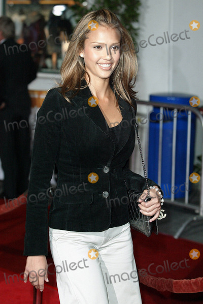 Jessica Alba Photo - Archival Pictures - Globe Photos - 77575