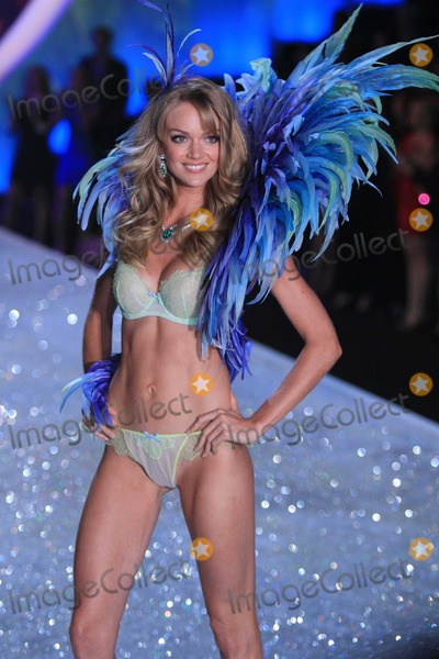 Photos From 2013 Victoria's Secret Fashion Show at Lexington Armory
