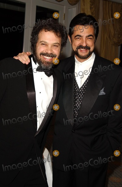 Ed Zwick,Joe Mantegna Photo - Archival Pictures - Globe Photos - 83031