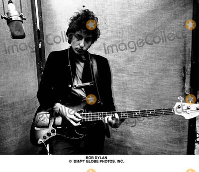 Bob Dylan Photos - Bob Dylan