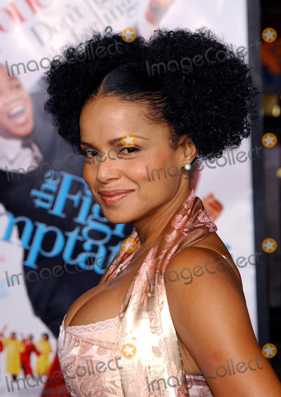 Victoria Rowell,Temptations Photo - The Fighting Temptations Premiere