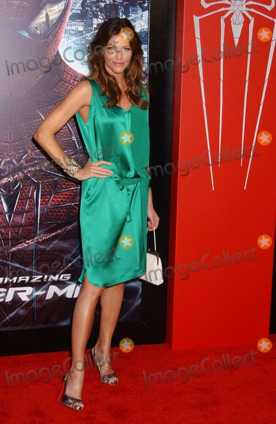 Spider Man,Spider-Man,Tricia Helfer Photo - The Amazing Spider-man  Premiere Westwoodca