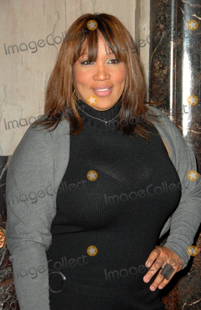 Kym Whitley Photo - The Opening of the Broadway Play the Color Purple