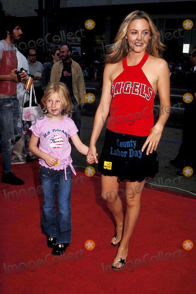 Alicia Silverstone,Scooby-Doo,Scooby Doo Photo - Archival Pictures - Globe Photos - 58656