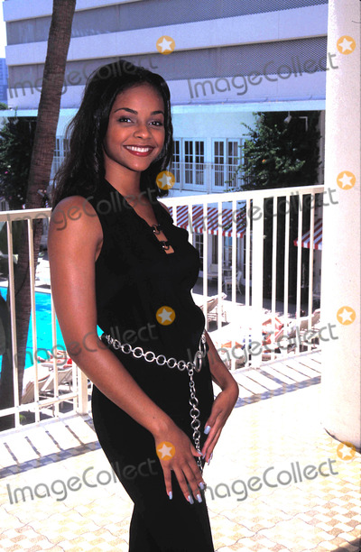 Lark Voorhies bold and the beautiful