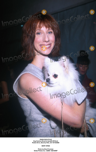 Mary Stein Photo - Archival Pictures - Globe Photos - 94268