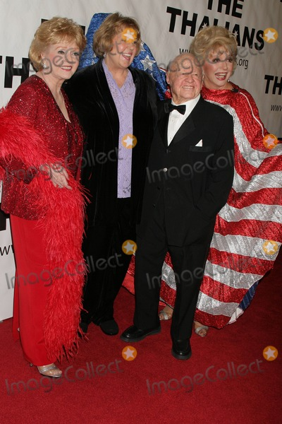Mickey Rooney,Jan Rooney,Rooney,Ruta Lee,Debbie Reynolds Photo - The Thalians 54th Anniversary Black Tie Dinner Ball Beverly Hills