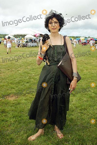 Lauren Ezersky Photo - 2004 Super Saturday Hamptons New York 07312004 Photo Sonia Moskowitz Globe Photos Inc 2004 Lauren Ezersky